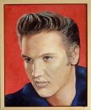 Elvis Presley 40 x 50